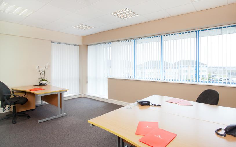 Parkmore Office